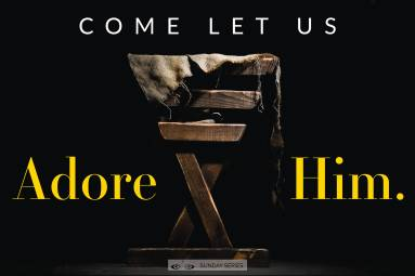 Come Let Us Adore Christ the King